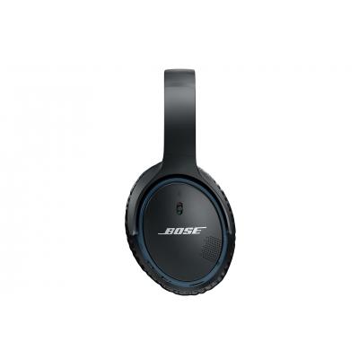 Беспроводные наушники Bose SoundLink AE 2 черные
