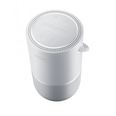 Портативная колонка Bose Portable Home Speaker Серебристая