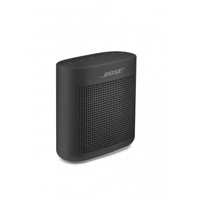 Портативная колонка Bose SoundLink Color II черная