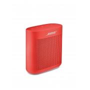 Портативная колонка Bose SoundLink Color II Red
