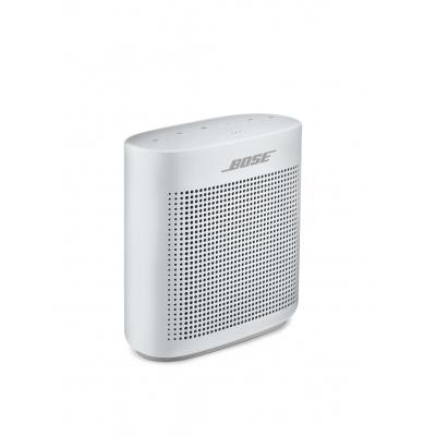 Портативная колонка Bose SoundLink Color II белая