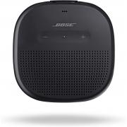 Акустика Bose SoundLink Micro Black