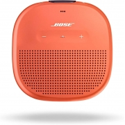 Акустика Bose SoundLink Micro Orange