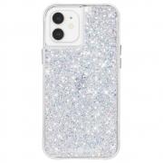 Чехол-накладка Case-Mate Twinkle для iPhone 12 mini Stardust