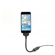 Кабель держатель Fuse Chicken Bobine Blackout Everywhere mount для iPhone