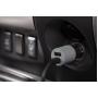 Автомобильное зарядное устройство Griffin PowerJolt® SE Dual Car Charger With Lightning Cable