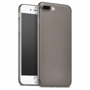 Чехол HOCO Light Series TPU для iPhone 8 Plus / 7 Plus Transparent Black