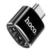 Переходник HOCO UA5 Type-C to USB Converter