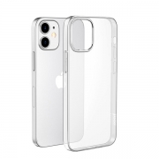 Чехол HOCO Light Series TPU для iPhone 12 mini Transparent