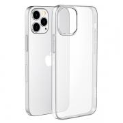 Чехол HOCO Light Series TPU для iPhone 12 / 12 Pro Transparent