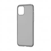 Чехол HOCO Light Series TPU для iPhone 11 Pro Max Transparent Black