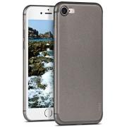 Чехол HOCO Light Series TPU для iPhone SE(2020) / 8 / 7 Transparent Black