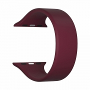 Ремешок Lyambda Atria для Apple Watch 42/44 мм Wine Red