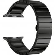 Ремешок Lyambda Canopus для Apple Watch 38/40 мм Black