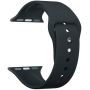 Ремешок Lyambda Altair для Apple Watch 38/40 мм Черный