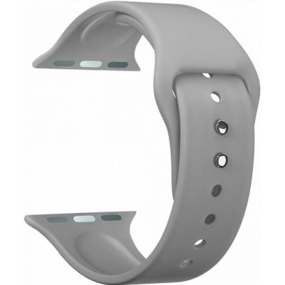 Ремешок Lyambda Altair для Apple Watch 42/44 мм Серый
