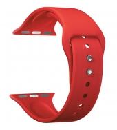 Ремешок Lyambda Altair для Apple Watch 38/40 мм Red