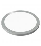 Беспроводное зарядное устройство Lyambda LNT1-WT White