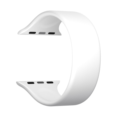 Ремешок Lyambda Atria для Apple Watch 38/40 мм Белый