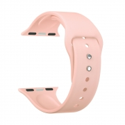 Ремешок Lyambda Altair для Apple Watch 42/44 мм Pink