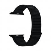 Ремешок Lyambda Vega для Apple Watch 38/40 мм Black