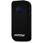 Ресивер Bluetooth MPOW Streambot Mini Черный