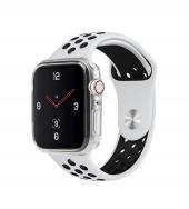 Чехол Uniq для Apple Watch Series 4 44 mm Glase Transparent