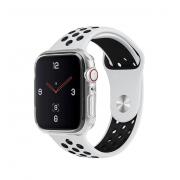 Чехол Uniq для Apple Watch 40 mm Glase Transparent
