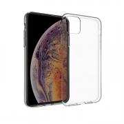 Чехол Uniq для iPhone 11 Pro Glase Transparent