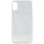 Чехол Uniq для iPhone XS Max Glase Grey