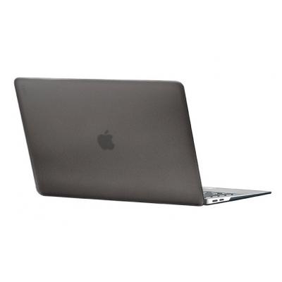 Защитный чехол Uniq HUSK Pro CLARO для MacBook Pro 13 (2020) Серый