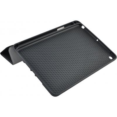 Чехол Uniq для iPad mini 5 (2019) Transforma Rigor с отсеком для стилуса Черный