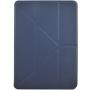 Чехол Uniq для iPad mini 5 (2019) Transforma Rigor с отсеком для стилуса Синий