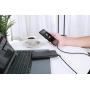 Кабель Aukey с USB-A на Lightning 1.2 m Черный