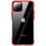 Защитный чехол Baseus Glitter для iPhone 11 Pro Red