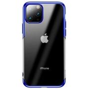 Защитный чехол Baseus Shining для iPhone 11 Pro Blue