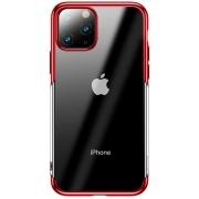 Защитный чехол Baseus Shining для iPhone 11 Pro Max Red
