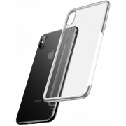 Защитный чехол Baseus Shining для iPhone Xs Max Silver