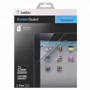 Защитная пленка Belkin True Clear для iPad 2/3/4 Прозрачная