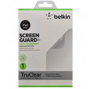Защитная пленка для iPad mini Belkin anti-fingerprint (матовая)