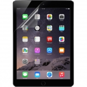 Защитная пленка для iPad 9.7 / iPad Pro 9.7 / iPad Air / iPad Air 2 Belkin True Clear (2 штуки в комплекте)