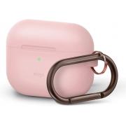 Чехол Elago для AirPods Pro Hang Case Pink
