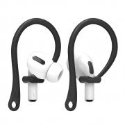Держатель Elago для AirPods Pro EarHook Black