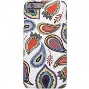 Чехол для iPhone 6/6s iCover Paisley Design White