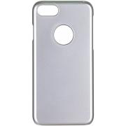 Чехол для iPhone 8/7 iCover Glossy Silver