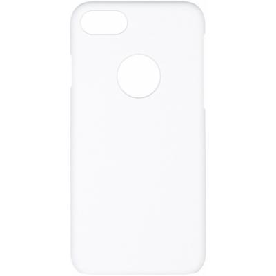 Чехол для iPhone 8/7 iCover Rubber Белый
