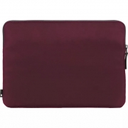"Чехол-конверт Incase Compact Sleeve in Flight Nylon для MacBook Pro 13"" / Air 13"" (2018-2020) Mulberry"