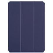Защитный чехол Walkers Case для iPad Pro 11 Dark Blue