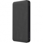 Внешний аккумулятор Mophie Universal Battery Powerstation with PD 10 000 mAh Black