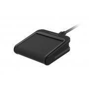 Зарядная станция Mophie Charge Stream Pad Mini 5W с поддержкой беспроводной зарядки